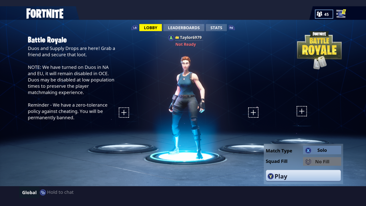 xbox how to add friends on fortnite