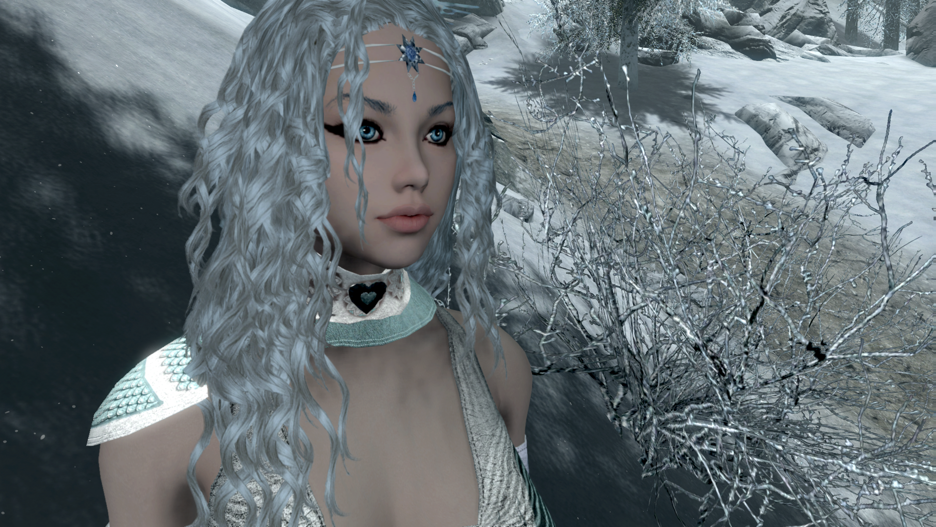 Skin Skyrim Special Edition - Best Skin In The Word 2018